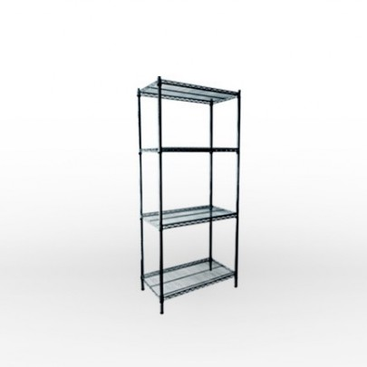 Metal Structura Shelving