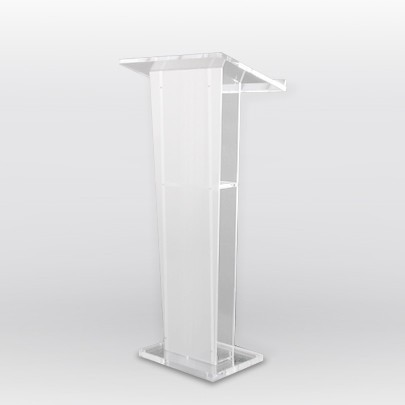 Methacrylate Lectern