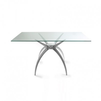 Aracnida Square Table