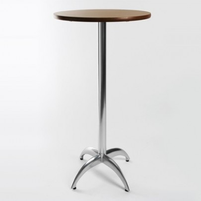 Córdoba 60 Circular Bar Table