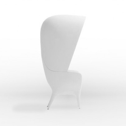 Showtime Single Cover Armchair
