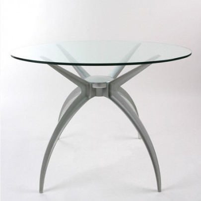 Aracnida Circular Table