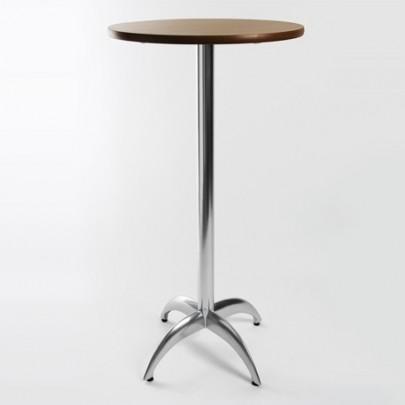 Córdoba 60 Circular Bar Table