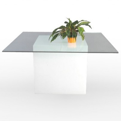 Cubo Lamp / Table Center